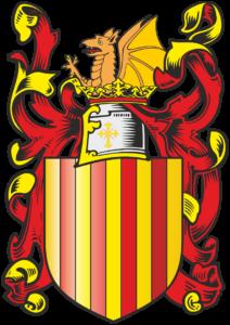 Armorial del Rey Jaime I